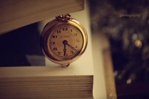 Golden Time by catchingfyre