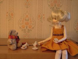 Maybe some tea? by Saturn86