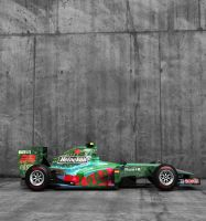 Audi Heineken Formula One by motionmedia