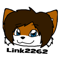 New Icon-thing by Link2262
