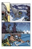 RR and Groot 02 pg 03 by timothygreenII