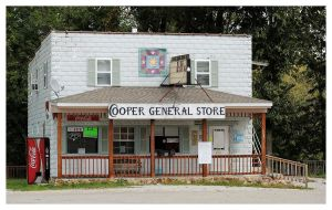 Cooper General Store by TheMan268