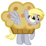I'm A Muffin! by rrosey89
