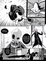 DC: Chapter 1 pg. 13 by bezzalair