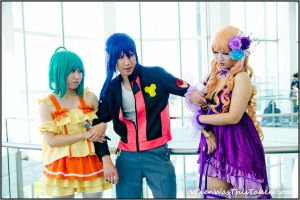 Ranka, Alto, and Sheryl by WhenWasThisTaken