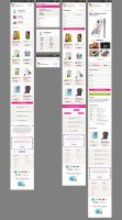 E-shop Beryko.cz - smartphones and tablets by romankac