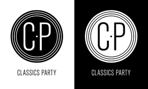 Classics Party Logo Design by kenji2030