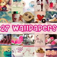 Pack De Wallpapers by JessiBearBig