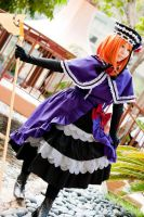 Eva-Beatrice: Endless Witch by Kotodama
