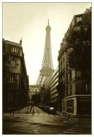 The Tower Mb by alfa