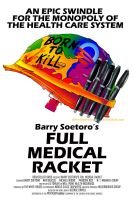 Full Medical Racket Copy by jbeverlygreene