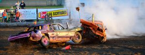 Demo Derby 525 by AzureWindProductions
