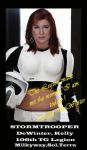 Strorm Trooper DeWinter Kelly by kellydewinter