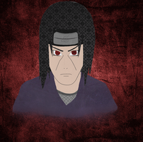 Itachi~ Surrounded By Darkness by naruto3119