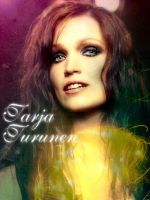 Tarja Colors by DivineWish