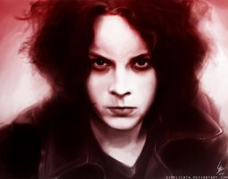 Jack White by SpoonfishLee