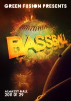bassball by hzse