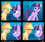 Smart mouthing by theX-plotion
