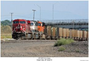 CP 8757 + 2 more by hunter1828