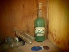 Absinthe by cory27