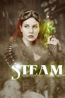 Steam by schia025