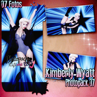 Photopack 07 Kimberly Wyatt by PhotopacksLiftMeUp