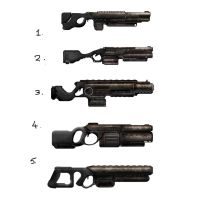 Shotgun concept thumbs by Chrizm250s