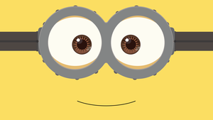 A Minion by KevinConsen