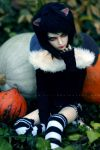 .Pumpkin Fairy.1. by so-fiii