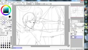Fathers Day... Possible WIP... by Risika93