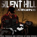 Silent Hill Origins OST Front by OnlyAppearStupid