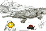 JP-Expanded SB Gryposuchus by Teratophoneus
