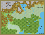 Maps of Aelos by yellowdingo