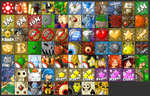 BH2: Achievements by KupoGames