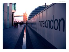 More London by visualirony