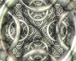Torus close up by sicklittlemonkey