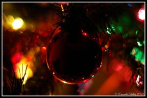 Ornament by Andrae420