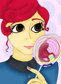 lollypop by xroxybellx
