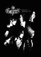the Gazette (PS) by KaZe-pOn