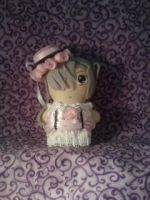 Ciel Mini Plushie - dress by snowtigra