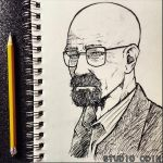 Walter White by StudioOdin