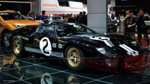 GT40 by ShadowPhotography