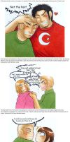 APH: International Love by Cadaska