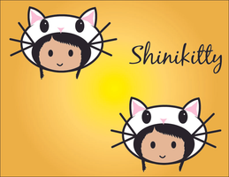 Shinikitty 5 by ShiniKitty13