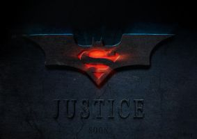 Justice League Poster by 3ftDeep