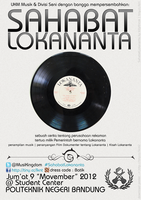 Lokananta by killythirsk