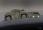 APC by JohnnyFive81