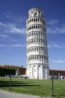 Leaning Tower - Italy Trip by limitlis