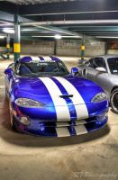 Supercharged GTS by Johnt6390