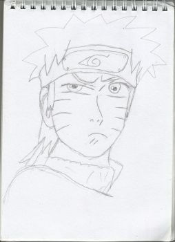Practica (Naruto) by Galer-X
